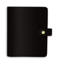 Black Personal Planner