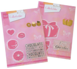 Marianne Design - chocolate set