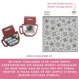 CREA CHALLENGE #2