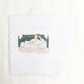 Selflove - discbound coverset