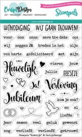 Carlijn Design - Huwelijk