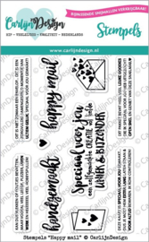 Carlijn Design - Happy Mail