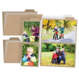 Simple Stories - Sn@p Photo Booklets