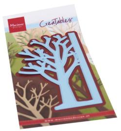 Marianne Design - Gate folding Tree