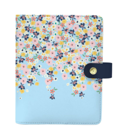 Ditsy Floral Personal Planner