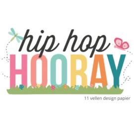 Hip Hop Hooray pakket 1