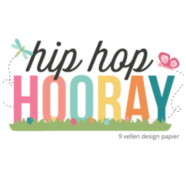 Hip Hop Hooray pakket 2
