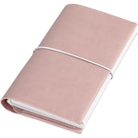 Poederroze Travelers Notebook