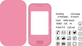Marianne Design - Smartphone