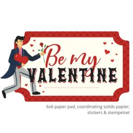 Be My Valentine pakket 1