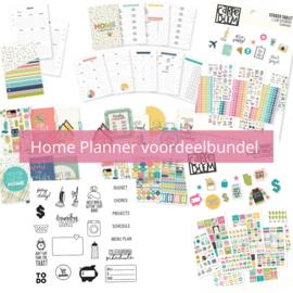 Carpe Diem A5 Home Planner voordeel bundel