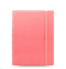 Notebook A5 Classic Pink