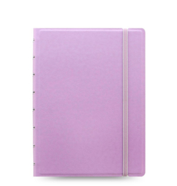 Notebook A5 Classic Orchid