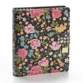 Carpe Diem A5 planner - Hello Floral