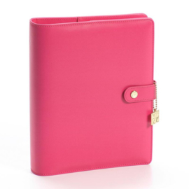 Carpe Diem A5 planner - Pink