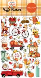 Echo Park - Welcome Autumn stickerboek