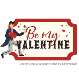 Be My Valentine pakket 2