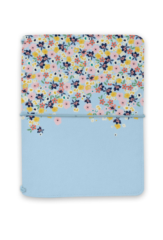 Ditsy Floral A6 Travelers Notebook