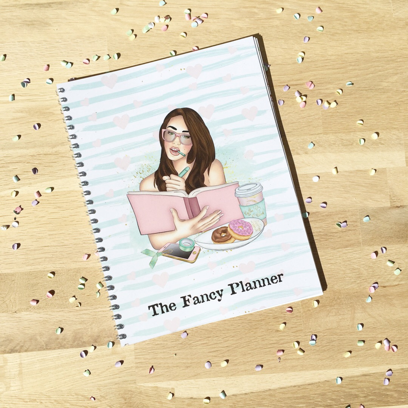 The Fancy Planner