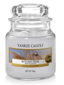 Autumn Pearl medium  jar