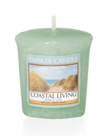 Coastal living votive