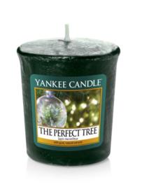 The Perfect Tree votive