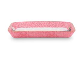 zeepschaaltje Good Morning pink