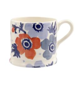 Anemone small mug