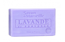 Lavendel zeep 100 gram