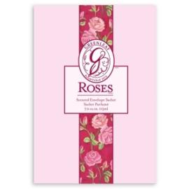 Roses large sachet