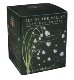 Lily of the Valley geurkaars 170 gr