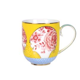 Mug large Royal yellow 325 ml