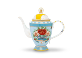 Teapot Big Rose 1250 ml