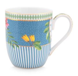 Mug small La Majorelle Blue 145ml