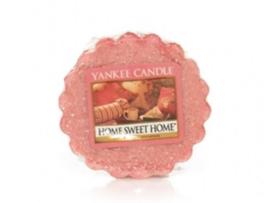 Home Sweet Home tart