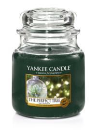 The Perfect Tree medium jar