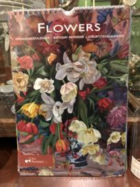 Kalender Flowers