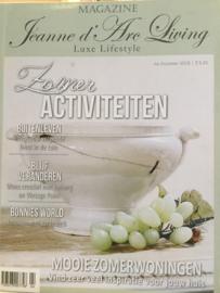 Jeanne d'Arc Living Magazine nr. 4 2018