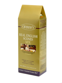 Real English Scones Mix