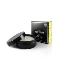 Natural Premium Shaving cream 100ml Limes&Pomegranate