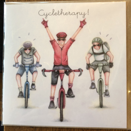 Cycletherapy!