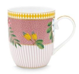Mug small La Majorelle Pink 145ml