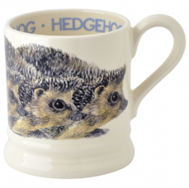 Hedgehog mug 1/2 pint