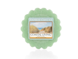 Coastal Living tart