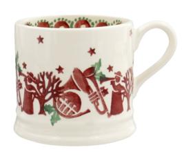 Joy Trumpets, small mug