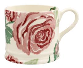 Pink Roses small mug