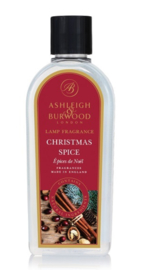 Christmas Spice 500ml Lamp Oil