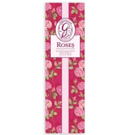 Roses slim sachet