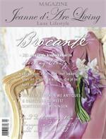 Jeanne d'Arc Living magazine, nr 4 2017