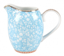 Jug small blue 250 ml